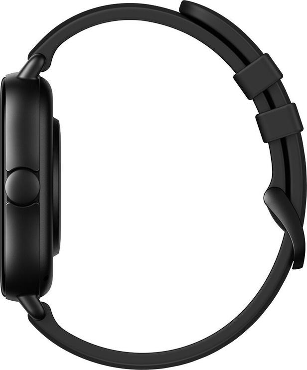 Išmanusis laikrodis Amazfit GTS 2e, juoda
