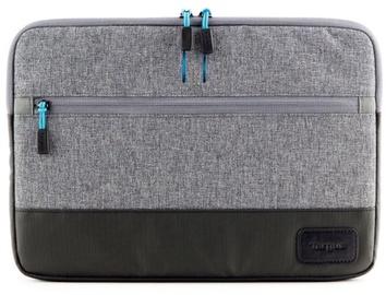 "Targus Laptop Sleeve 11-12"" Black/Grey"