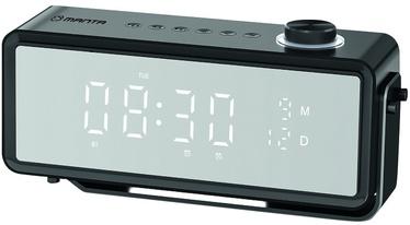 Kaasaskantav raadio Manta Clock Radio CLK902