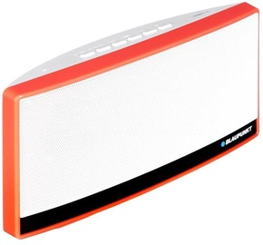 Belaidė kolonėlė Blaupunkt Portable Bluetooth Speaker BT10RD Red