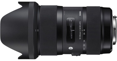 Sigma AF 18-35/1.8 DC HSM Nikon