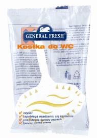 Rippuv WC-värskendaja General Fresh, 30 g