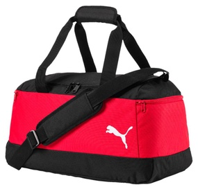 Puma Pro Training II Small Bag Red 74896 02