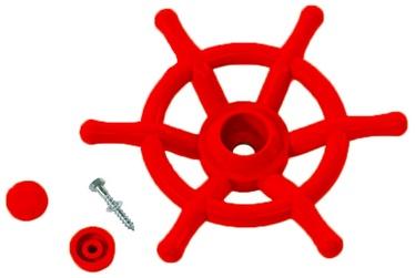 Аксессуар 4IQ Captains Steering Wheel, 35 см