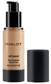 Inglot All Covered Face Foundation 35ml 12