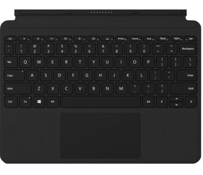 Microsoft Keyboard Surface Go Type Cover Black