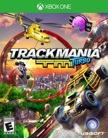 TrackMania: Turbo Xbox One