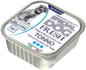 Monge Special Dog Paté Tuna 150g