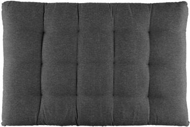 Krēslu pārvalki 4Living Pallet Cushion, pelēka, 800 mm x 1200 mm