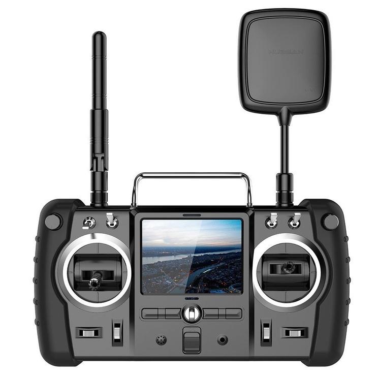 Hubsan H109S X4 Pro Standart 1 Axis Gimbal