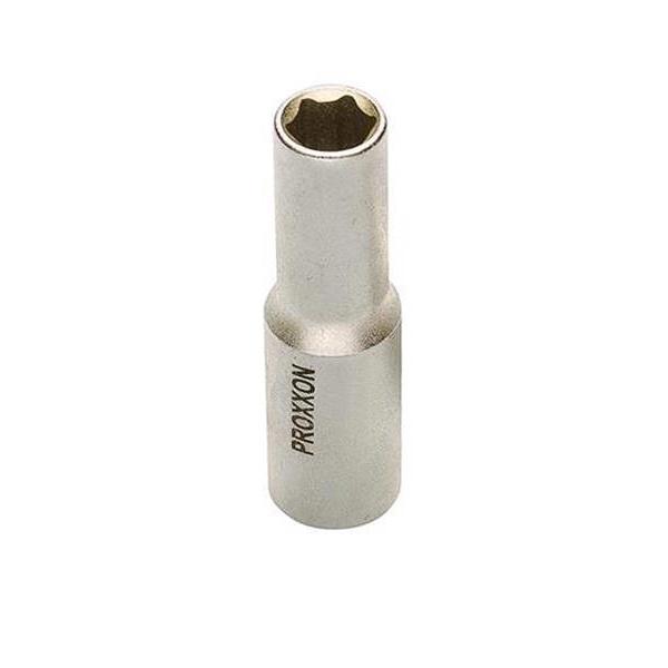 "Proxxon Socket Wrench Head 23357 1/2"" 12mm"