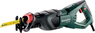 Metabo SSE 1100 Sabre Saw