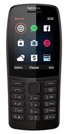 Nokia 210 Dual Black