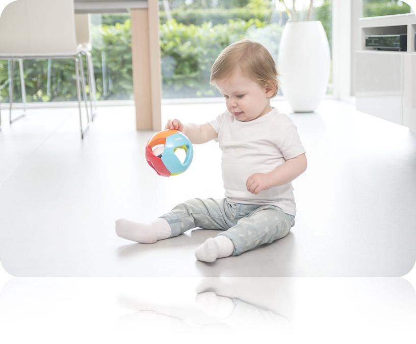 Kidsme Play And Learn Ball 9266