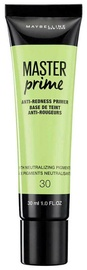 Maybelline Master Prime Anti Redness Primer 30ml