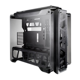 Raijintek Case Enyo Tempered Glass