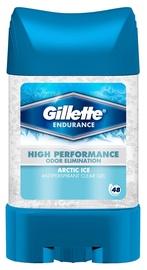 Gillette Arctic Ice Anti-Perspirant Gel Deo Stick 70ml
