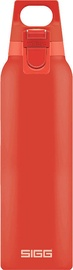 Sigg Thermo Flask Hot & Cold One Scarlet Red 500ml