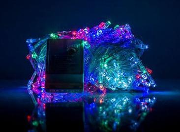 EV LED 100 Multi Color