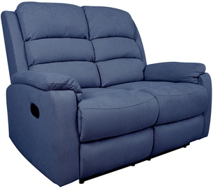 Sofa Manuel 2 Dark Blue