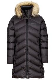 Marmot Girl's Montreaux Coat True Black M