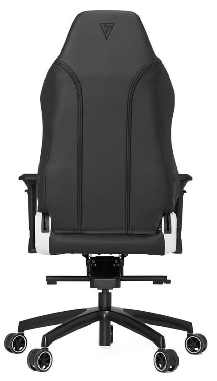 Žaidimų kėdė Vertagear Gaming Series PL6000 Chair Black/White