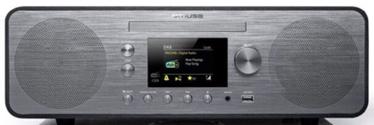 Радиоприемник Muse M-885 DBT