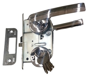 Vagner SDH Mortise Lock 2018/045