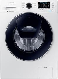 Skalbimo mašina Samsung AddWash WW70K5410UW