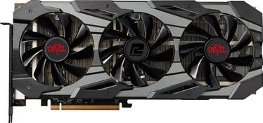 PowerColor Red Devil Radeon RX 5700 8GB GDDR6 PCIE AXRX 5700 8GBD6-3DHE/OC