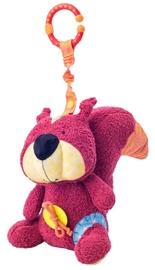 Niny Soft Pendant Toy Cute Squirrel 24cm