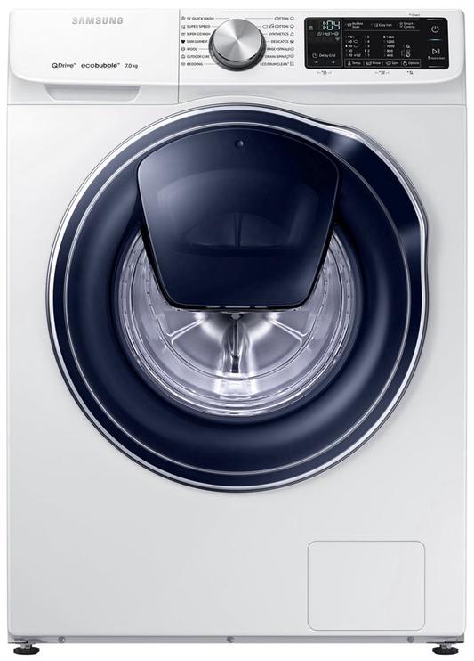 Skalbimo mašina Samsung WW70M644OPW