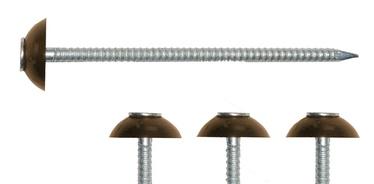 Naglas gutta brūnas 2 x 70 mm, 200 gb