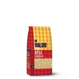 Ryžiai plikyti VALDO Rice Parboiled, 500 g