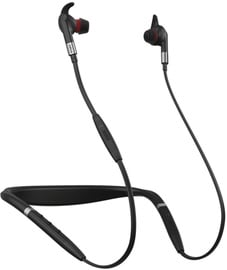 Ausinės Jabra Evolve 75e In-Ear Black