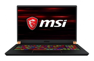 MSI GS75 Stealth 9SG 259NL