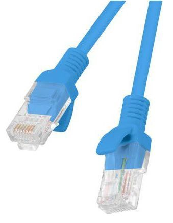 Lanberg Patch Cable FTP CAT5e 3m Blue