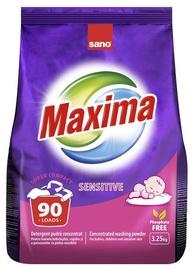 Sano Maxima Sensitive Concentrated Washing Powder 3.25kg