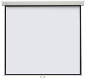 Projektoriaus ekranas 2x3 Profi Manual Projection Screen 147x147