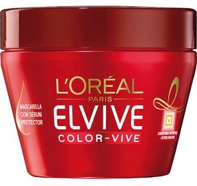 L´Oreal Paris Elvive Color Vive Mask 300ml
