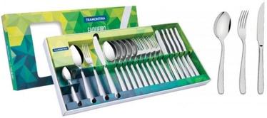 Tramontina Maresias 24pcs-Tableware Set