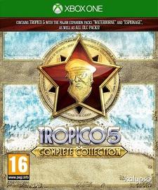 Игра Xbox One Tropico 5 Complete Collection Xbox One