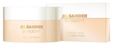 Jil Sander Sunlight Rich Body Cream 200ml