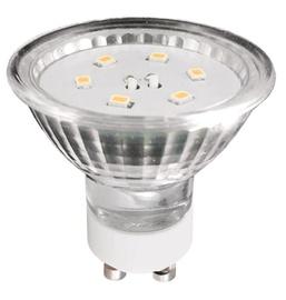 ART LED GU10 1.2W 230V 100lm Warm White