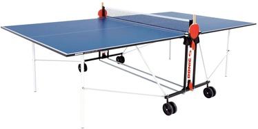 Игровой стол Donic Indoor Roller Fun, 2740 мм x 1525 мм x 760 мм