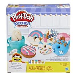 Modelino rinkinys Hasbro PlayDoh E3344 Donuts