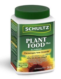 MĒSLOJUMS UNV.PLANT FOOD 20-30-20