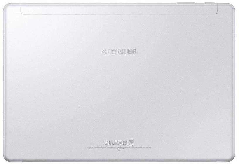 Planšetinis kompiuteris Samsung Galaxy Book W620 10.6 64GB Silver