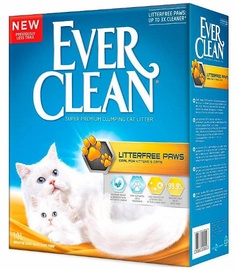 EverClean Litter Free Paws 10L