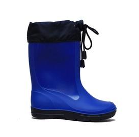 Guminiai vaikiški batai su manžetu 120PM, 33 dydis